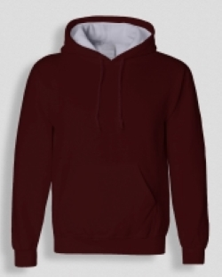 Red Hot Chilli (Maroon)